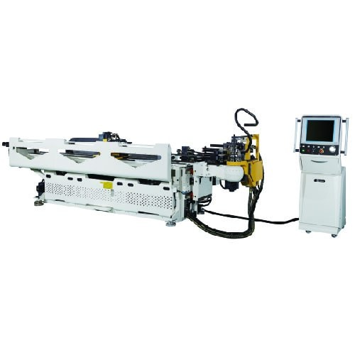 """SOCO"" CNC TUBE BENDING MACHINE MODEL: SB-39X4A-3SV+PUNCH"