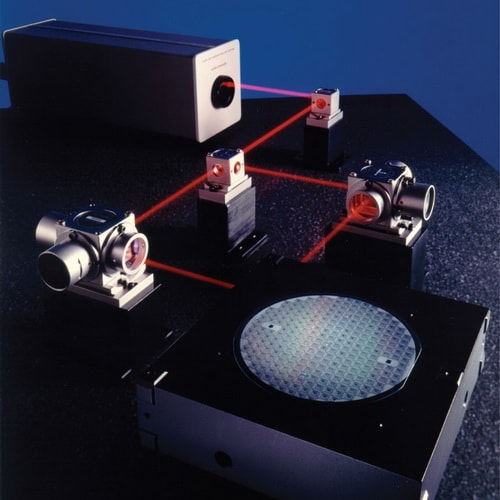 KEYSIGHT LASER INTERFEROMETER POSITION MEASUREMENT SYSTEMS
