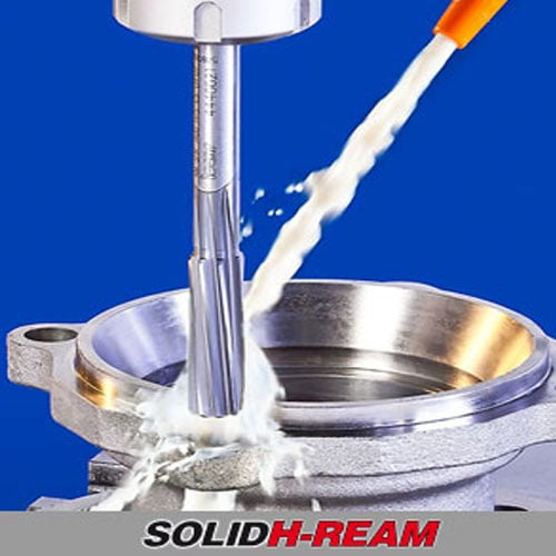 SOLID H-REAM
