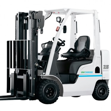 UNICARRIERS 1F1