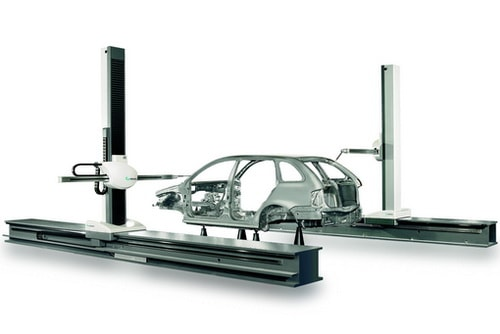 The Advantages of Horizontal Arm Coordinate Measuring Machines​​​