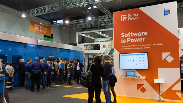 Positive results for EuroBLECH 2018