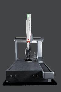 เครื่องมือวัดสามมิติ CMM Leitz Reference BX