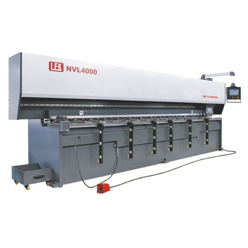 LFK CNC V CUT – NCV 3000