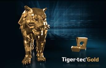 TIGER·TEC® GOLD