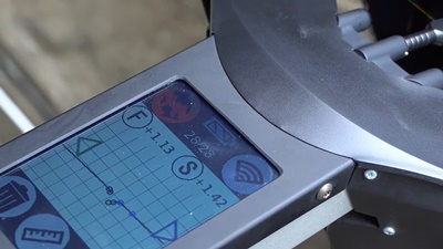 High Performance Handheld in Metal & Automotive