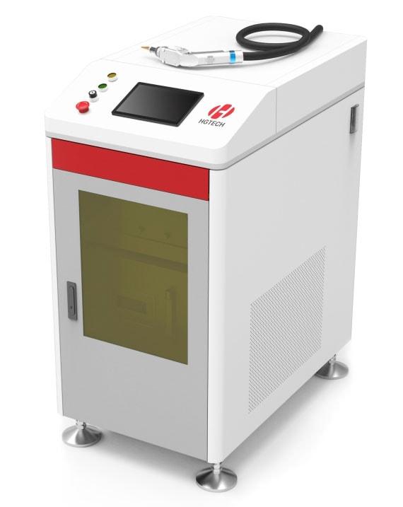 Handheld Laser Welding Machine – เลเซอร์เชื่อมแบบมือจับถือ