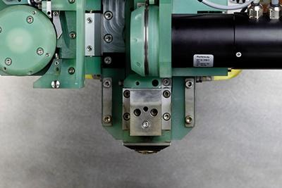 เครื่องจักรไวร์คัท Wire Cut AgieCharmilles รุ่น CUT 2000 S  Automatic Wire Changer