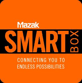 SMART BOX MAZAK